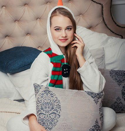 Dormir au chaud avec un pyjama combinaison